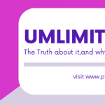 The truth about UNLIMITED DATA